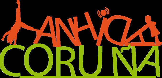 Logotipo Anhidacoruña AF